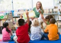 Föreläsning för förskolepersonal