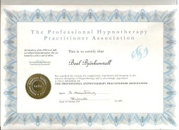 Professional Hypnotherapy Practitioner Association