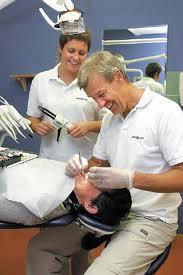 hypnos - tandläkarskräck