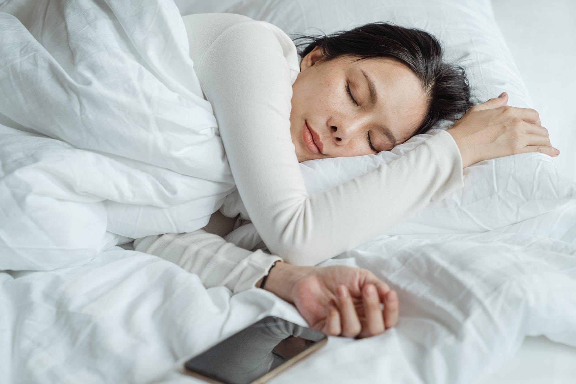 Hypnos mot sömnproblem