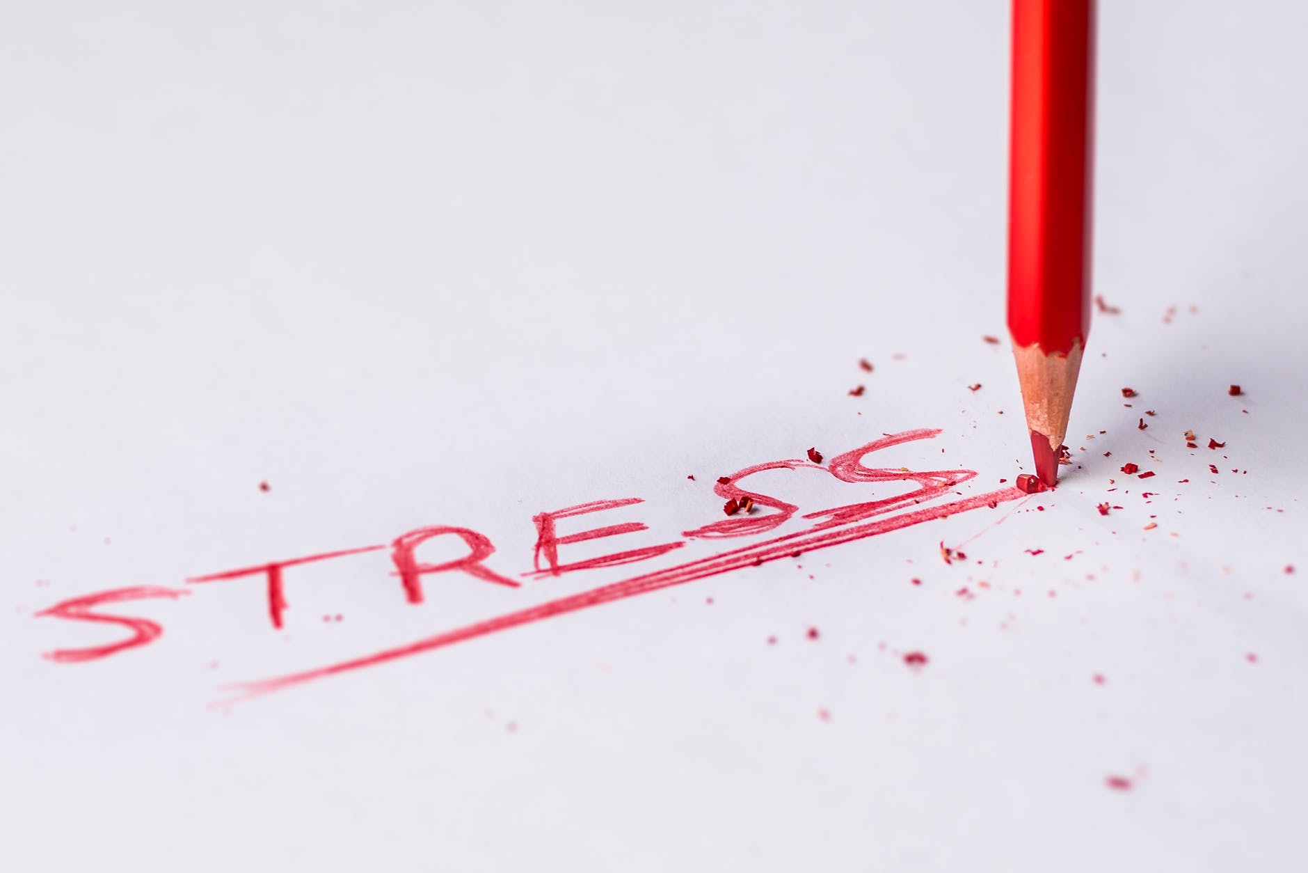Hypnos mot stress