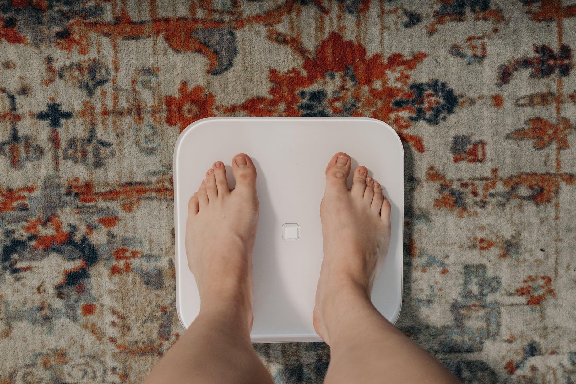 Hypnos - bantning -hypnos för att gå ner i vikt