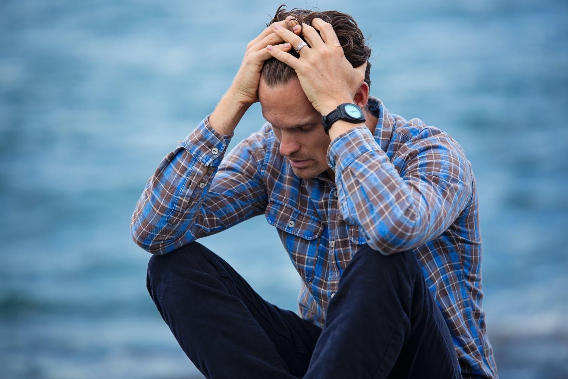 Hypnos mot Ångest och Oro