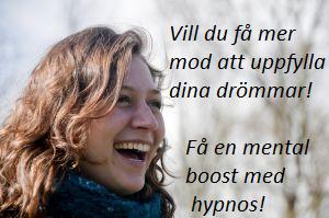 Hypnos - mod att uppfylla drömmar