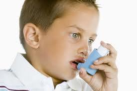 Omega 3 vid astma och allergi