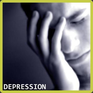Depression - D-vitamin