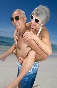 D-vitaminbrist och muskelstyrka hos äldre