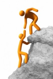 teamwork vid viktproblem - sockersug