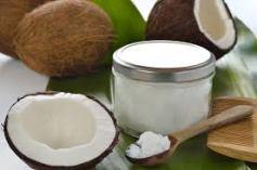 Kokosolja och Alzheimers