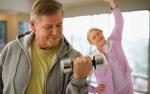 Q10 för muskelstyrka när man äter statiner