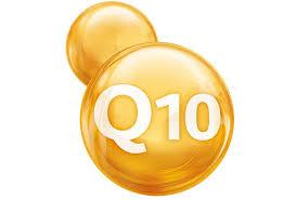 coenzyme q10 biverkningar