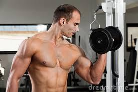 gymträning