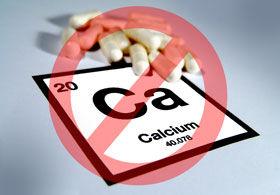 kalciumtillskott