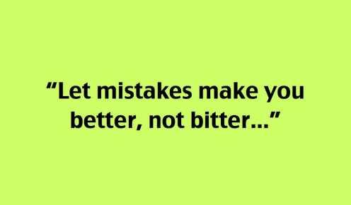 misstag