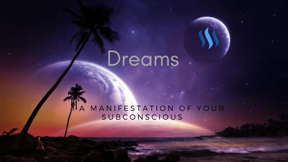 drömmar undermedvetna