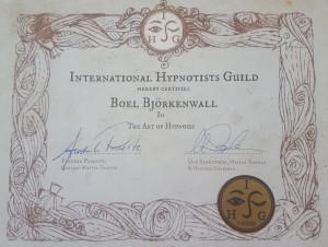 hypnotists guild